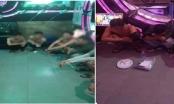 Đồng Nai: 55 nam thanh nữ tú sử dụng ma túy bất chấp lệnh phòng, chống dịch Covid-19