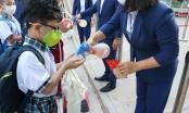 TP HCM đề xuất cho học sinh tạm dừng đến trường sau ngày 10/5