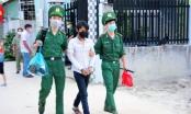 Bà Rịa – Vũng Tàu: Liên tiếp phát hiện, bắt giữ 2 vụ tàng trữ ma túy tổng hợp dạng đá