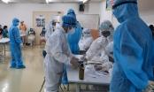 Thông tin mới về nữ công nhân mắc COVID-19 tại khu chế xuất Tân Thuận