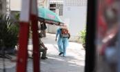 TP HCM phát hiện một nhân viên y tế Bệnh viện Trưng Vương nghi mắc COVID-19