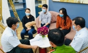 Dán bảng nghỉ dịch nhưng vẫn tiếp khách, một cơ sở làm đẹp ở Tây Ninh bị phạt