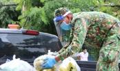 Gần 1,8 triệu túi an sinh trao tới tay người dân TP HCM
