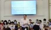 TP HCM: Tình hình dịch bệnh đã được kiểm soát tốt