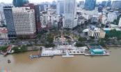 Pháp luật Plus 24h: Chưa có chủ trương di dời Ga Hà Nội, toàn cảnh các bến buýt sông ở Sài Gòn