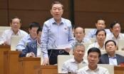 Vấn đề nóng tại diễn đàn Quốc hội: Đấu tranh tội phạm Internet, chấn chỉnh sai sót trong kê đơn thuốc