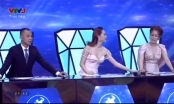 Liveshow2 BNHV: Khánh Thi khóc khi nhắc đến việc giận Chí Anh suốt 7 năm