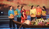 Danh hài Đất Việt tập 45: Quế Trân mỏi nhừ tay vì chèo xuồng giả