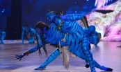 Liveshow 4 Bước nhảy hoàn vũ: Lâm Chi Khanh từ bỏ vì chấn thương, Diệu Nhi dừng bước