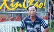 VKSND huyện Bình Chánh trao quyết định đình chỉ vụ án cho chủ quán cafe Xin Chào