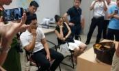 Vụ buôn lậu vàng qua cửa khẩu sân bay Nội Bài: Đã xác định 4 cục kim loại là vàng 99,99%