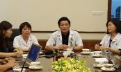 Giám đốc Bệnh viện phụ sản Hà Nội: Bảo vệ đánh người nhà bệnh nhân là sai