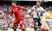 Vòng 3 Ngoại hạng Anh 2016/2017, Tottenham vs Liverpool: Trận thư hùng nóng bỏng