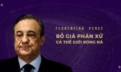 Florentino Perez, 'bố già' phán xử cả thế giới bóng đá