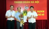 Ông Nguyễn Mạnh Hưng giữ chức Tổng Biên tập Báo Tuổi trẻ Thủ đô
