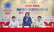 Diễn đàn kinh tế Mekong Connect thu hút hơn 600 doanh nghiệp