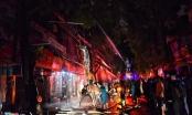 Khởi tố vụ cháy tại Đê La Thành làm 2 người tử vong