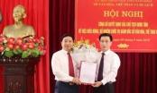 Nam Định: Tân Giám đốc sở Văn hóa - Thể thao và Du lịch nhậm chức