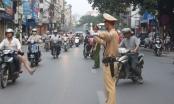 Cấm xe tải, xe khách lưu thông từ Đội Cấn-Hoàng Hoa Thám-Lạc Long Quân