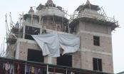 UBND phường Cổ Nhuế 2 bao che cho căn biệt thự khủng lấn chiếm đất công?