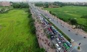 Công bố quy hoạch thành phố công nghệ xanh tại quận Nam Từ Liêm
