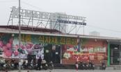 Hàng nghìn m2 đất vàng bị xẻ thịt, UBND phường Mễ Trì vẫn đứng ngoài cuộc?