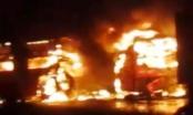 Tai nạn giao thông kinh hoàng ở Bình Thuận: Sáng nay công bố kết quả giám định ADN