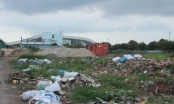 Dự án Khu liên hợp thể thao quốc gia bị ngập ngụa bởi phế thải xây dựng