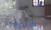 Hà Nội: Đầu tư tiền tỷ mua trang thiết bị y tế rồi đắp chiếu tại huyện Gia Lâm