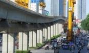 Từ 9/2017, đường sắt đô thị Cát Linh - Hà Đông sẽ hoạt động