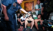 Philippines: Dân nghiện ma túy lũ lượt ra đầu thú vì sợ chết