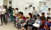 Kiểm tra viện phí cao 'ngất ngưởng' của Bệnh viện Nhi TW