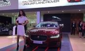 Bị thanh tra, DN nhập xe sang Jaguar và Land Rover 'lo lắng' vì chính sách?