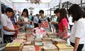 Lễ hội Đường sách Tết Đinh Dậu 2017
