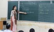 117 giáo viên được truy lãnh sau 14 tháng giảng dạy