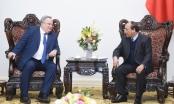 Thủ tướng Nguyễn Xuân Phúc tiếp Bộ trưởng Bộ Ngoại giao Hy Lạp