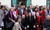 Chủ tịch Hà Nội Nguyễn Đức Chung: 'Sức khỏe tôi ổn'