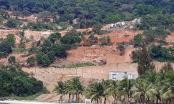 Công trình ở bán đảo Sơn Trà có sai phạm