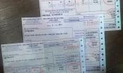Chung cư Linh Đàm: Nghi án hóa đơn tiền nước bị nhân bản?