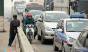 Đề nghị hạ tốc độ tối đa đường vành đai 3 xuống 80 km/h