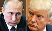 Tổng thống Trump cân nhắc trừng phạt Nga, Iran vì Syria