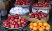 Loạn… tem trái cây