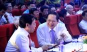 Bộ trưởng Trương Minh Tuấn: Báo chí tụt hậu với mạng xã hội là nguy cơ hiện hữu