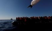 Italy cứu 2.500 người di cư trên Địa Trung Hải