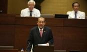 Phó Thủ tướng Thường trực Trương Hòa Bình: Tư duy nhiệm kỳ có thể vì lợi ích nhóm