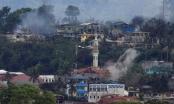 5 nước ASEAN họp bàn cách chống IS