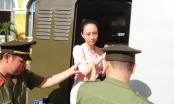 Vụ hoa hậu Phương Nga: Ai phát tán hợp đồng tình cảm?