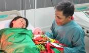 Bé gái đầu tiên ở Cà Mau chào đời nhờ bơm tinh trùng vào tử cung