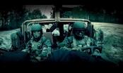Đặc nhiệm Pháp tung video tuyển quân như phim Hollywood