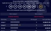 Kết quả xổ số điện toán Vietlott ngày 11/8: Hơn 34 tỷ đồng đi tìm chủ nhân may mắn